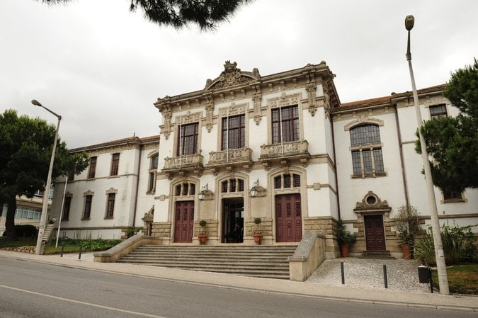 Câmara Municipal de Leiria