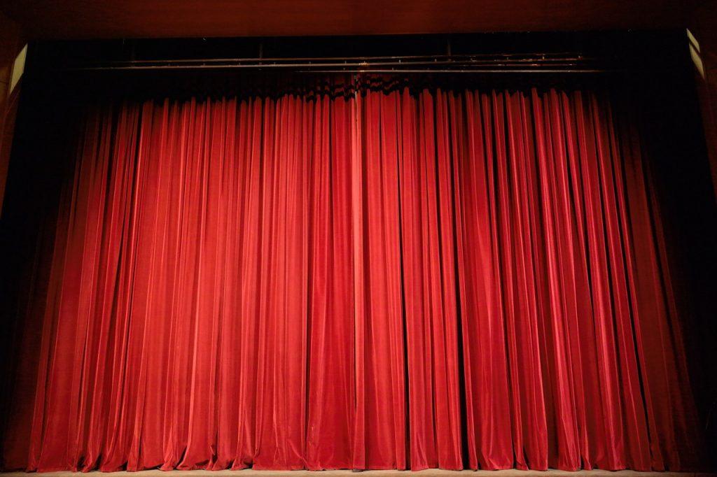 teatro cortina