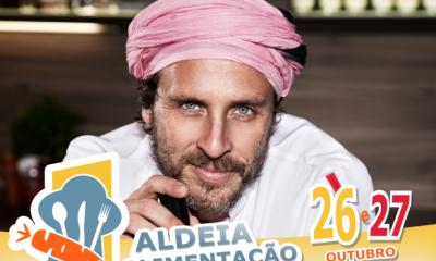 Aldeia Saudável Santa Casa Misericórdia 2019