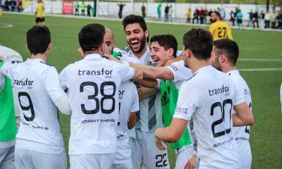 Atlético Clube Marinhense | Campeões, AFL Divisão de Honra 2018/19