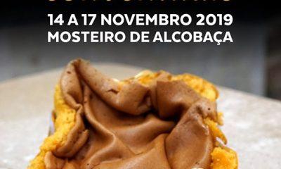 Doces Licores Conventuais Alcobaça 2019
