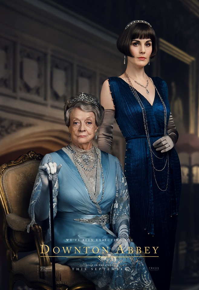 Filme Downton Abbey