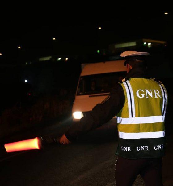 GNR Trânsito