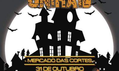 Halloween Solidário Unirad