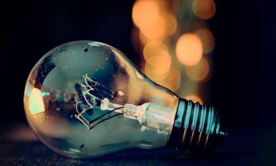 Lâmpada Luz