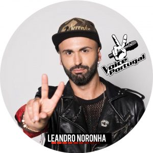 Leandro Noronha The Voice Portugal 2