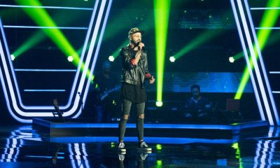 Leandro Noronha The Voice Portugal