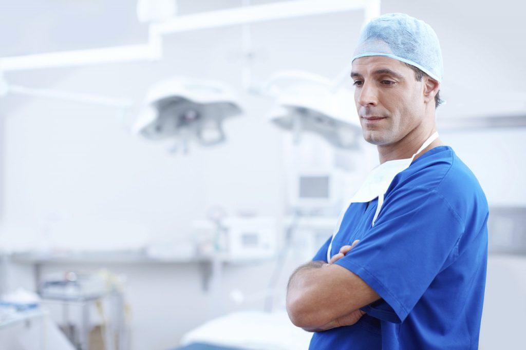 Médico Saúde