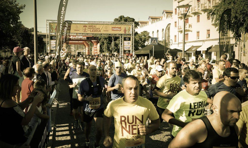 Meia Maratona Leiria