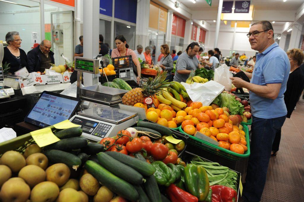 Mercado Transitório Leiria
