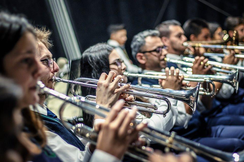 Orquestra Música