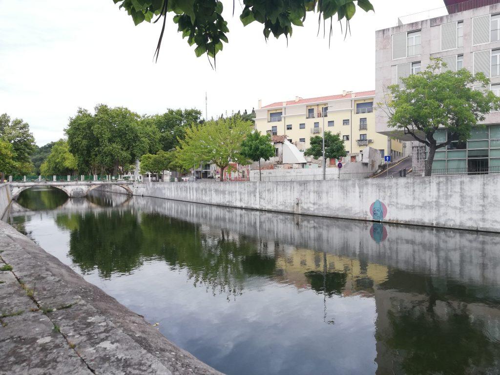 Rio Lis Leiria