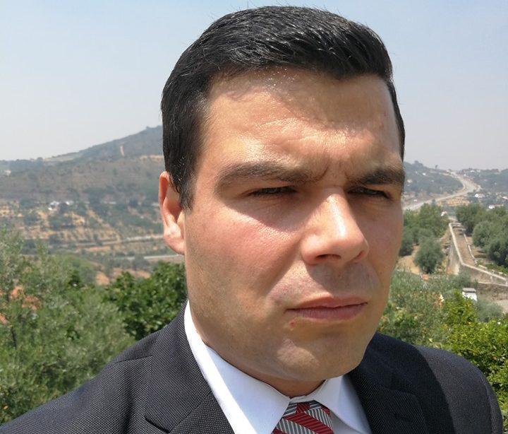 Rodrigo Freire Chega
