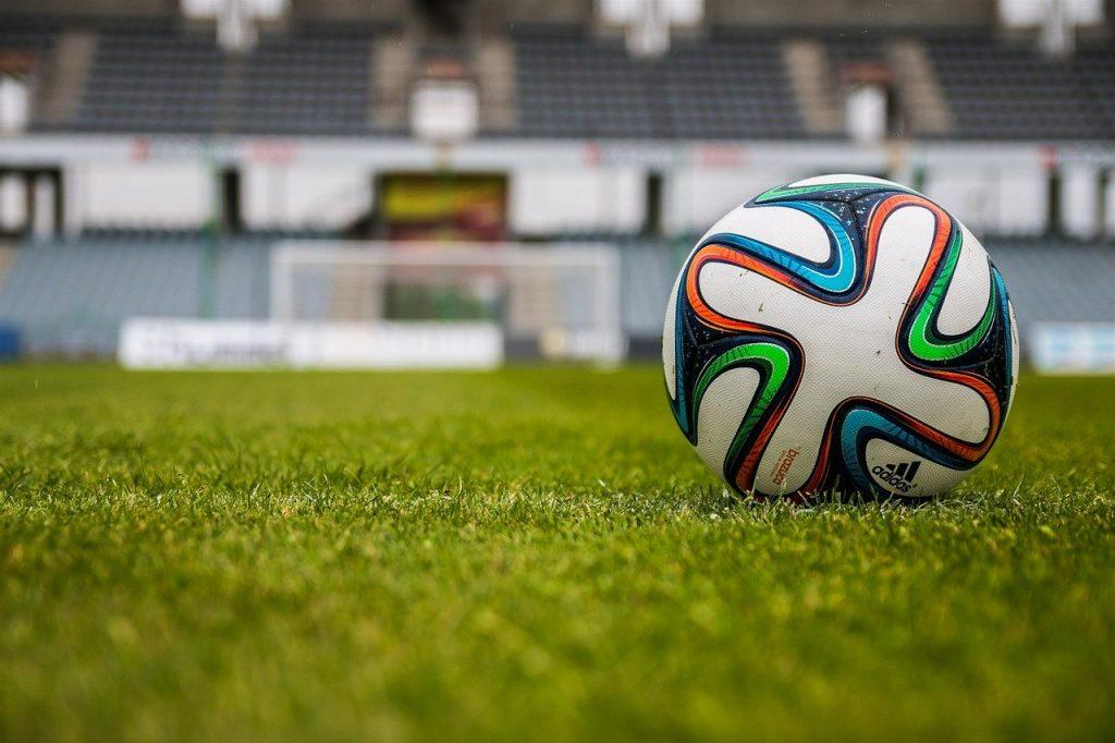 Bola Futebol Estádio