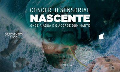 Concerto Sensorial SMAS Leiria