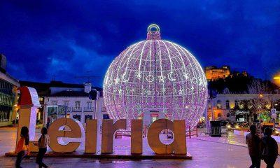 Leiria Cidade Natal 2019