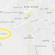 Mapa Fonte Santa Marinha Grande