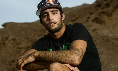 Surfista Pedro Scooby