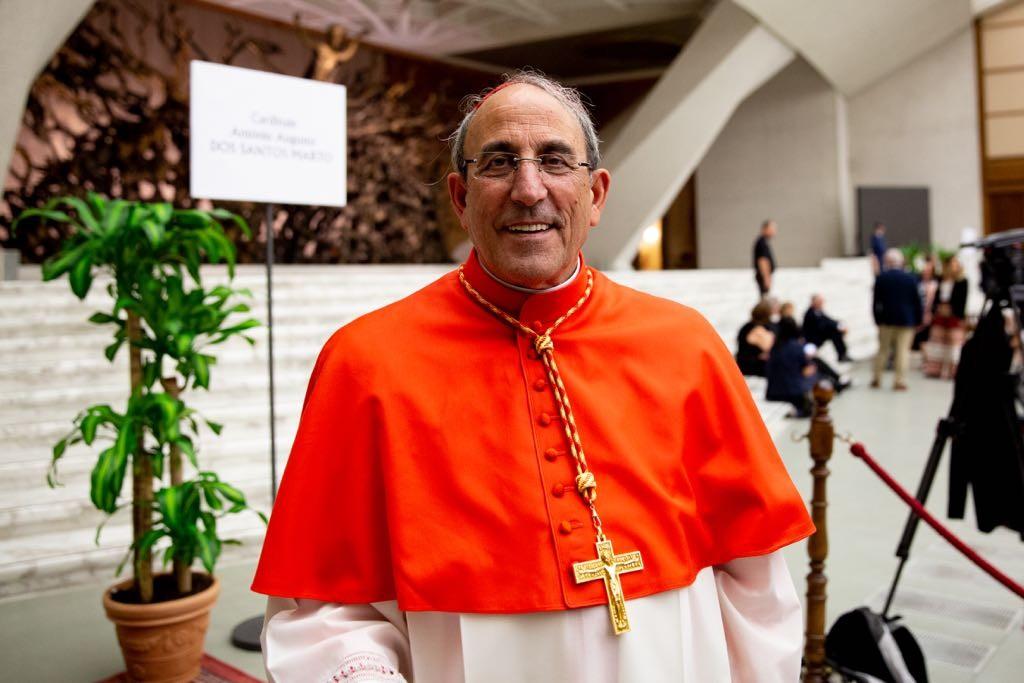 Cardeal António Marto