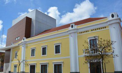 Casa da Cultura Teatro Stephens