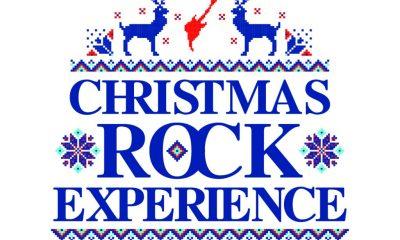 Christmas Rock Experience 2019