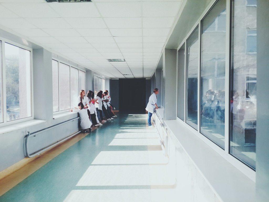 Hospital Saúde