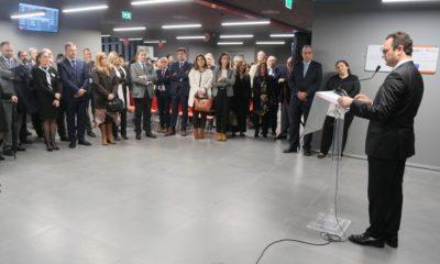 Inauguração Loja de Cidadao Leiria