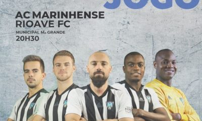 Marinhense Taça de Portugal