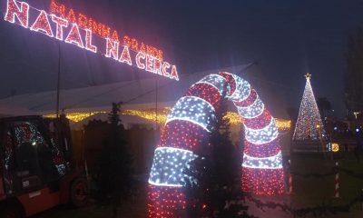 Natal Marinha Grande 2019