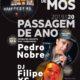 Passagem de Ano Porto de Mos 2019