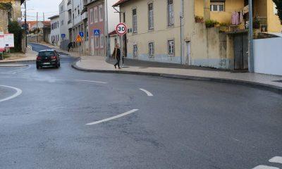Rua dos Mártires Leiria