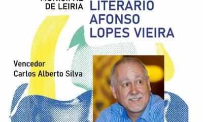 Prémio Literário Afonso Lopes Vieira