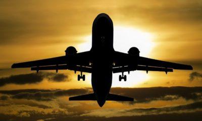 Aeroporto Avião