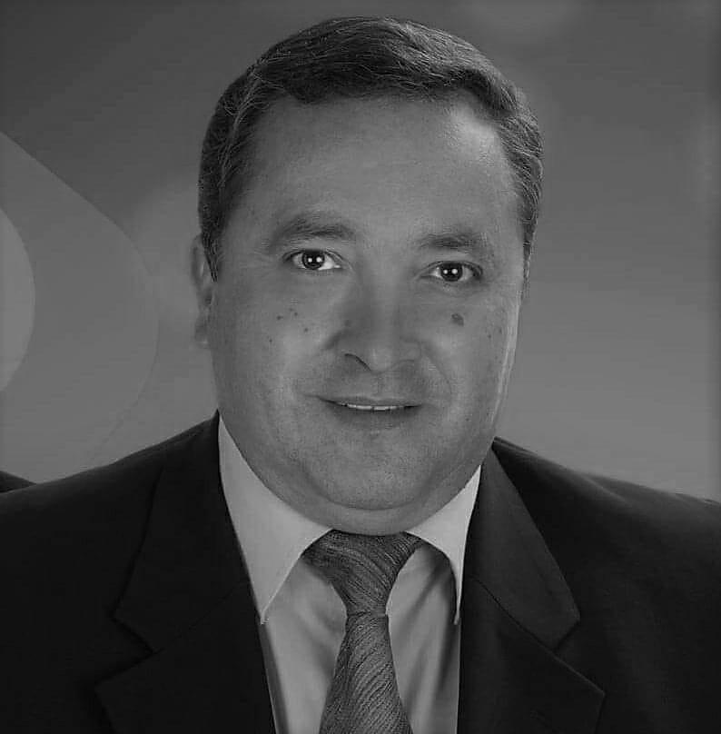 Carlos José Mendes dos Santos