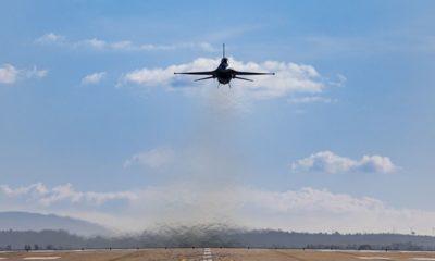 Esquadra Jaguares F 16