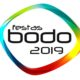 Logo Festas do Bodo 2020