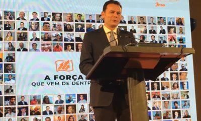 Luís Montenegro Eleições Diretas