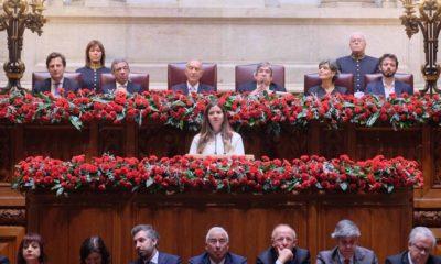 Margarida Balseiro Lopes 25 abril