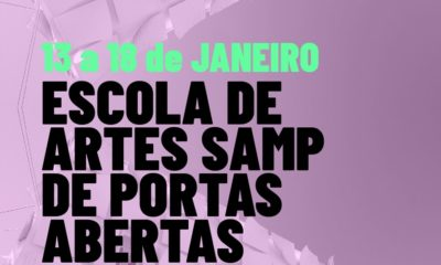 SAMP Portas Abertas