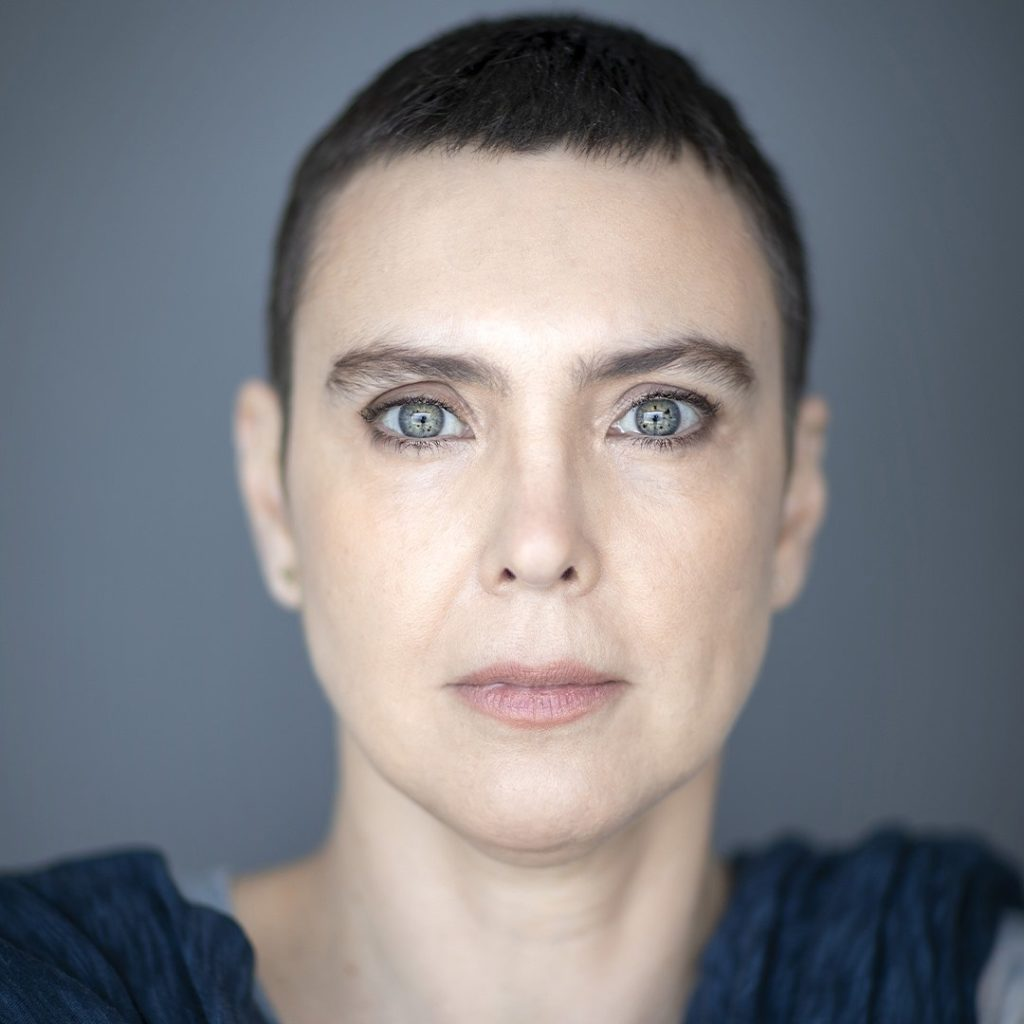 Cantora Adriana Calcanhoto