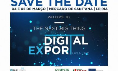 Digital Export Open Day Leiria