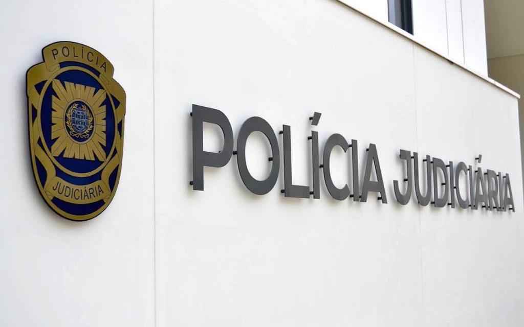 PJ Polícia Judiciária