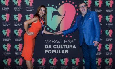 7 Maravilhas Cultura Popular