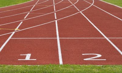Atletismo pista