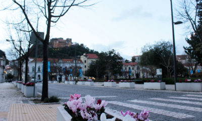 Castelo de Leiria