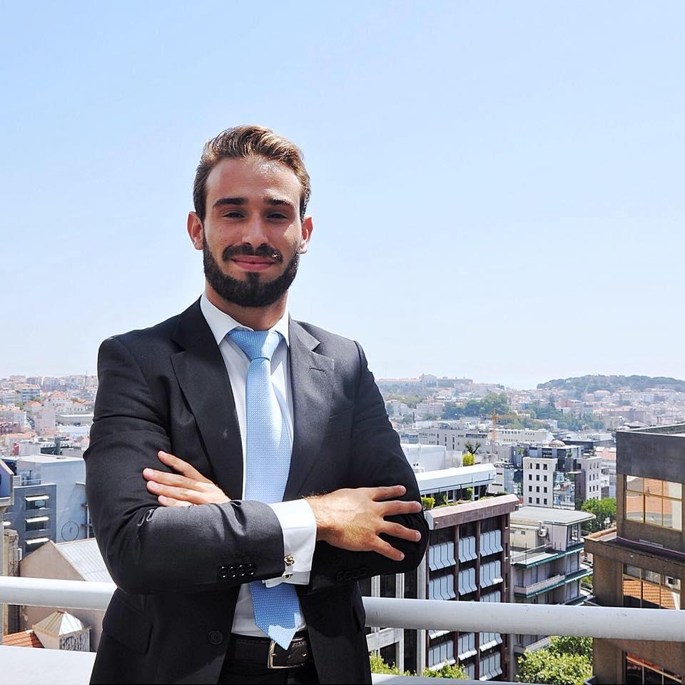 Fábio Seguro Joaquim CDS-PP