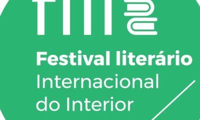 Festival Literário Internacional do Interior - FLII
