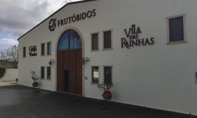 Fábrica Frutóbidos ginga de Óbidos