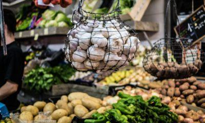 Mercado Fruta Legume
