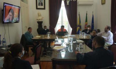 Reunião Alcobaça